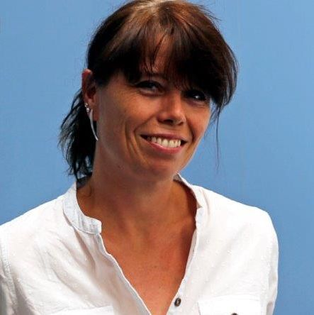 Berenice Mathez Amiguet Responsable Fribourg Association Romande Coeliakie