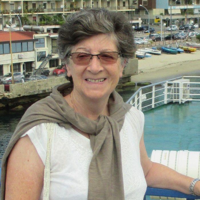 Huguette Maret Responsable Valais Association Romande Coeliakie