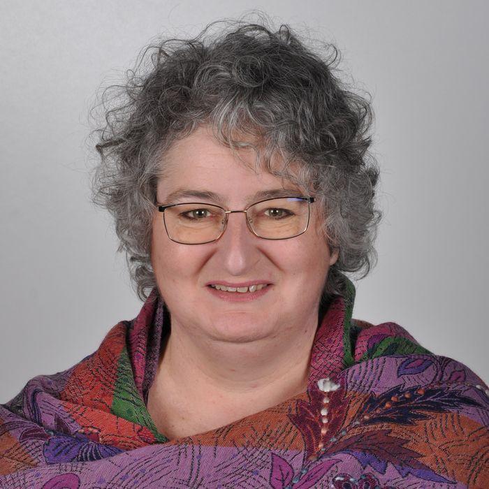 Joelle Leutwyler Presidente Association Romande Coeliakie