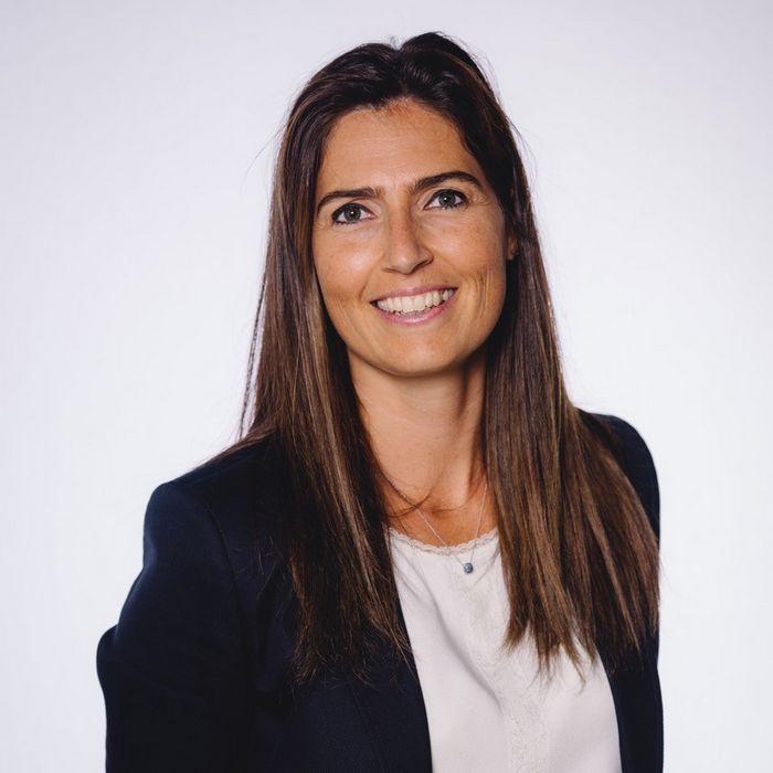 Julie St-Pierre Responsable Lausanne Association Romande de la Coeliakie