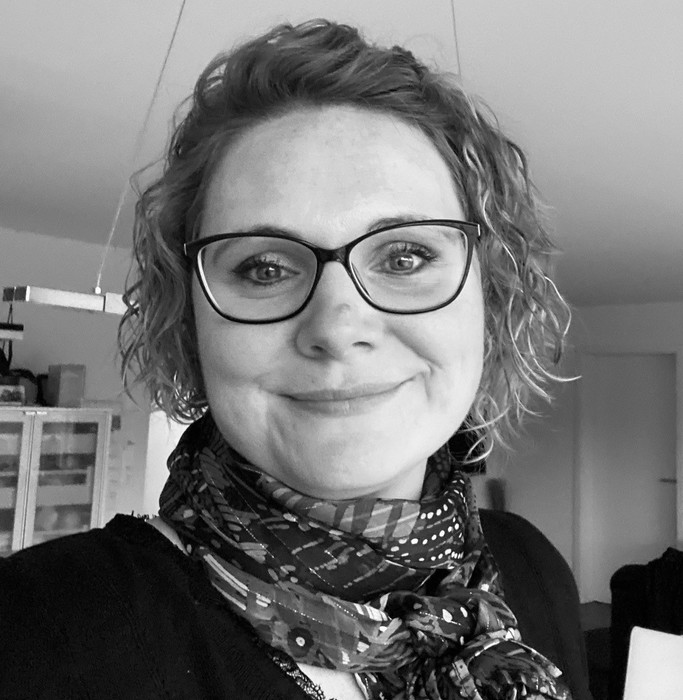 Nadine Dick Responsable Nord Vaudois Association Romande Coeliakie